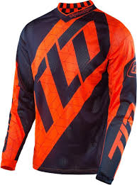 jersey motocross troy lee designs gp air quest flo jersey motocross jerseys troy