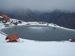 best places to visit in auli sightseeing tourist attractions in auli