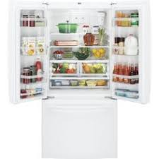 black friday deals at home depot ice makers lg electronics 24 cu ft bottom freezer refrigerator in stainless