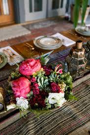 table arrangements 15 fall wedding floral table arrangements style
