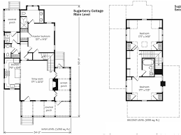 sugarberry cottage floor plan sugarberry cottage beaufort real estate sc virtual tour plans