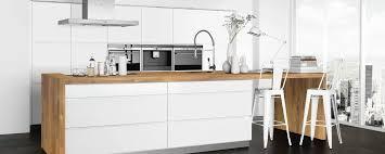 cuisine scandinave design cuisine ikea blanche et bois cheap cuisine with cuisine ikea