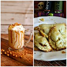 edible pasties butterbeer shakes and pumpkin pasties