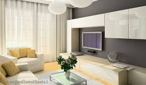 home design room tv wall cabinets living mounted unit designs