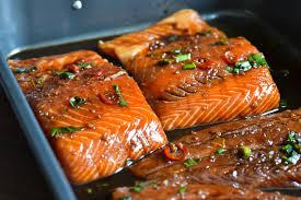 honey soy salmon alica s pepperpot