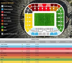ingressi juventus stadium juventus club lecco sito ufficiale