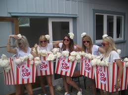 Popcorn Halloween Costume Popcorn Costumes Crafting Popcorn