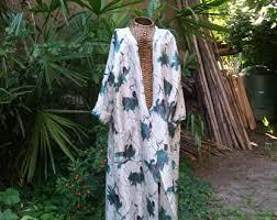 robe de chambre en soie robe de chambre etsy