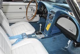white corvette interior 1966 chevrolet corvette convertible 96180