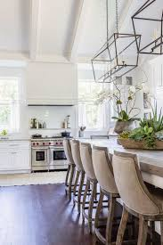 modern farmhouse kitchen inspiration jeanne campana design