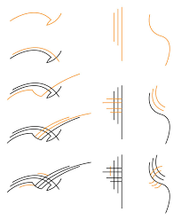 illustrator cs5 variable width stroke tool for