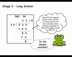 division a guide for parents ks1 u00262 uk youtube