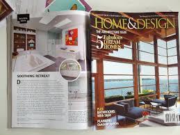 Home Decorating Magazine Home Decor Astonishing Home And Design Magazine Fascinating Home