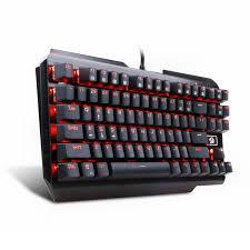 amazon com redragon k553 usas led backlit mechanical gaming