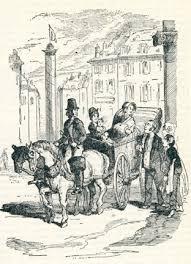 Vanity Fair Chapter Summaries Vanity Fair William Makepeace Thackeray