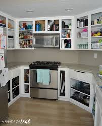 How To Makeover Kitchen Cabinets How To Repaint Kitchen Cabinets