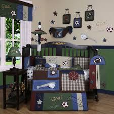 alluring baseball crib bedding ideas baseball baby nursery bedding