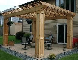 garden pergola with roof u2013 exhort me