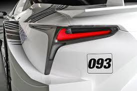 lexus lc 500 vs nsx lexus lc gt500 competing in 2017 super gt season autoguide com news