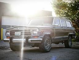 jeep grand wagoneer concept katie sullivan waggyfan4life twitter