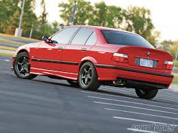 1997 bmw 328i review 1997 bmw m3 mission complete project e36 m3 eurotuner magazine