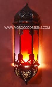 Moroccan Wall Sconce Moroccan Lighting Moroccan Lanterns Moroccan L Moroccan
