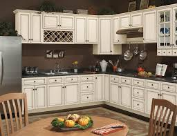 ivory kitchen cabinets what color walls wow i like the cream cabinets with chocolate brown walls sanibel