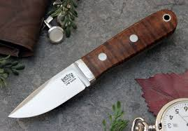bark river kitchen knives city knife