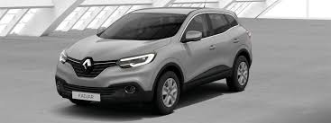 Renault Kadjar Colours Guide And Prices Carwow