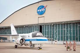 nasa tests radio for unmanned aircraft operations nasa
