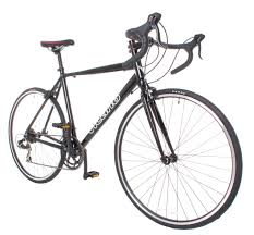 amazon com vilano shadow road bike shimano sti integrated