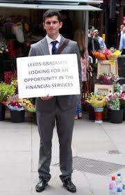 Seeking Leeds Unorthodox Seeking Strategy Pays For Leeds Graduate