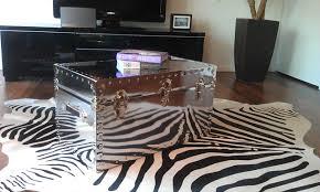 living room living room trunk with zebra living room