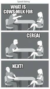 Speed Dating Meme - car speed dating meme speed dating