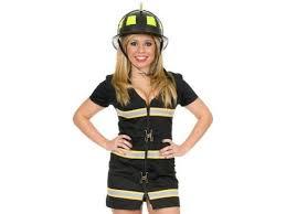 firefighter costume fox women s firefighter costume card