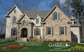wilshire gables bh house plan estate size house plans