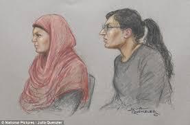 gb une musulmane ensorcelée par une voisine lesbienne et