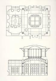 embassy floor plan american embassy berlin u2014 gemmill design