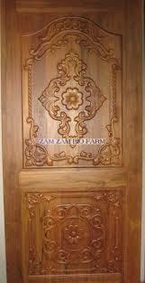 teak wood doors interiors design