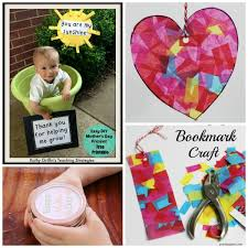 s day gifts for kids s day gifts kids can make crafty easy and craft