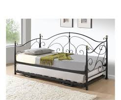 making metal trundle bed cover modern wall sconces and bed ideas
