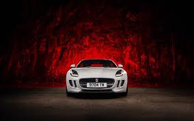 jaguar f type 4k hd wallpaper 4k cars wallpapers