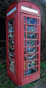 Red Phone Booth Cabinet English Telephone Booth Cabinet Usashare Us