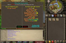 herb boxes osrs wilson u0027s climb to max total and riches runescape money making