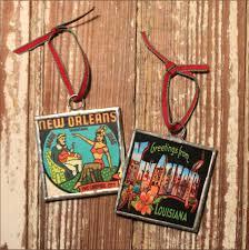 elizabeth designs iconic new orleans ornaments
