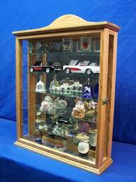 Wall Curio Cabinet Glass Doors 43 Best Curio Cabinet Images On Pinterest Wall Curio Cabinet