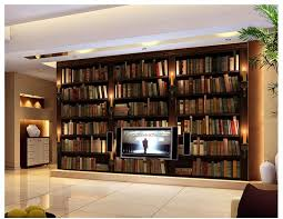 wallpaper that looks like bookshelves wholesale customized 3d wallpaper 3d wall murals wallpaper 3 d