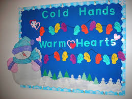 winter bulletin board ideas for preschool students abetterbead