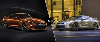 nissan gtr finance used 2017 nissan gt r vs 2016 nissan gt r