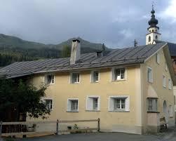 ferienhaus chasa rontsch 86 ftan original engadinerhaus nur